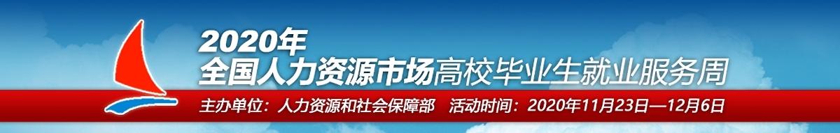 """邯郸人才网 """"2020年全国人力资源市场"""